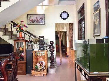 Bán căn nhà riêng kiệt đường Nguyễn Lộ Trạch, Tp Huế xây dựng kiên cố 2 tầng, hướng Tây Nam