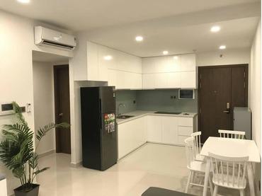 Cho thuê căn hộ Saigon Royal 2 phòng ngủ (2pn), Bến Vân Đồn, Q4, Tphcm giá rẻ, nhà đẹp