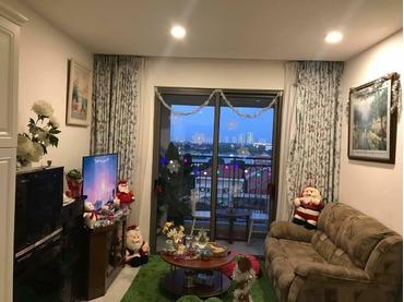 Cần cho thuê căn hộ Saigon Royal 1 phòng ngủ (1pn) loại studio, officetel free phòng gym và bể bơi cho quý cư dân