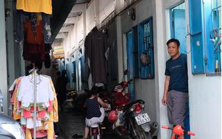 Chủ nhà trọ san sẻ gánh nặng với khách trọ: từ giảm đến miễn