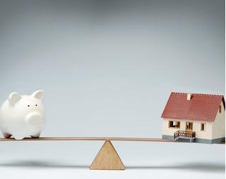 Sai lầm để đời khi vay tiền mua nhà trả góp khiến khách hàng gánh đống nợ